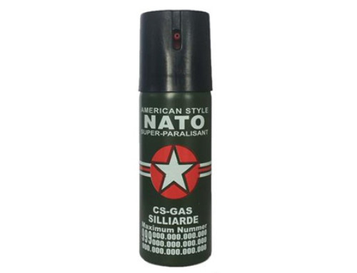 60ml Pepper Spray