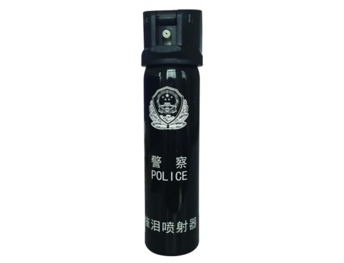 110ml Police Strength Pepper Spray (Stream)