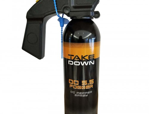 470 ml Pepper Spray