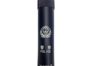 19 New Standard Police Strength Pepper Spray Stream Top Nozzle 1