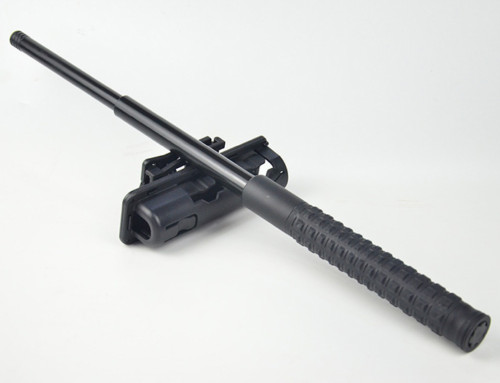 Hummer Mechanical Expandable Baton