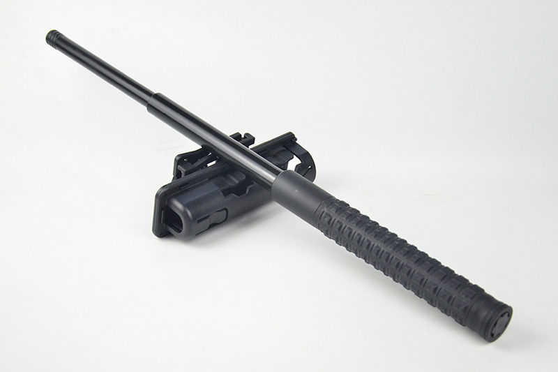 Hummer Mechanical Expandable Baton 1