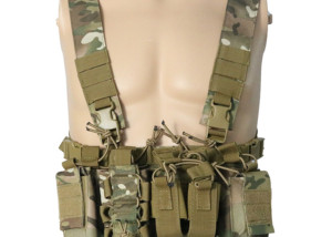 060 tactical chest rig multicam 1