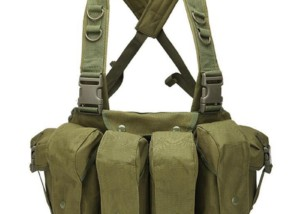 vt 1077 tactical chest rig olive green 1