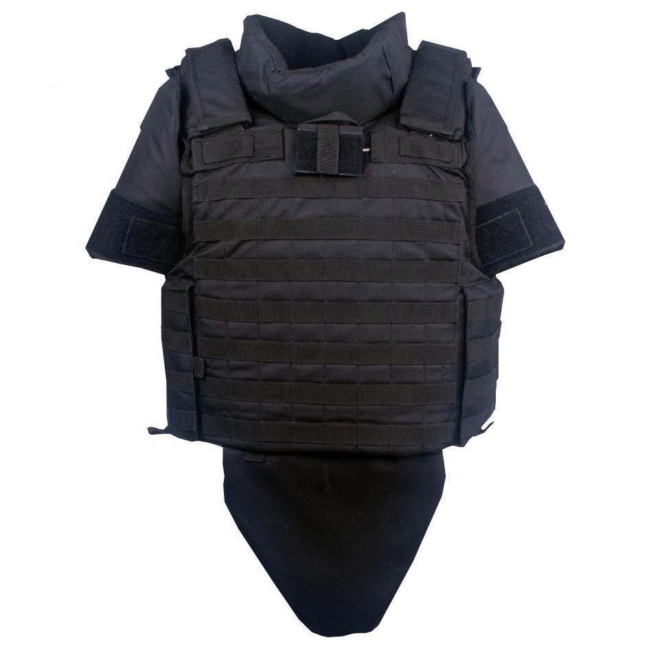 Full Protection Ballistic Vest 1