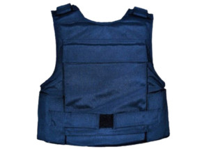 Standard Bulletproof Vest 5