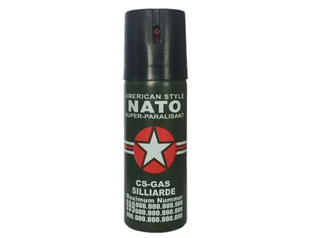 60ml Pepper Spray 2