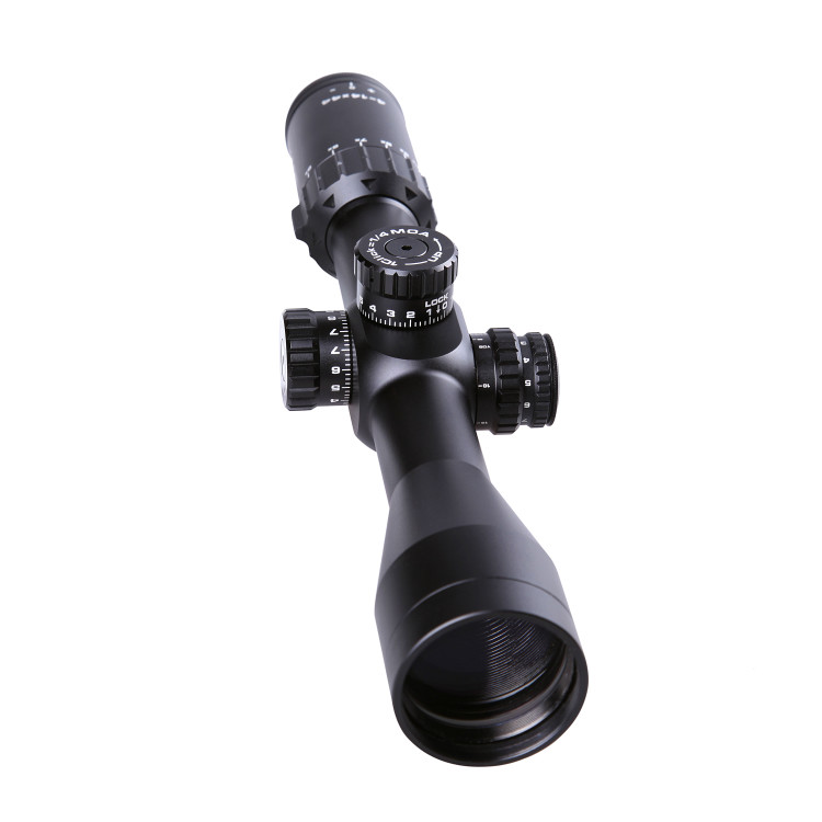 NK4-14x44FFIRY Gun Scope