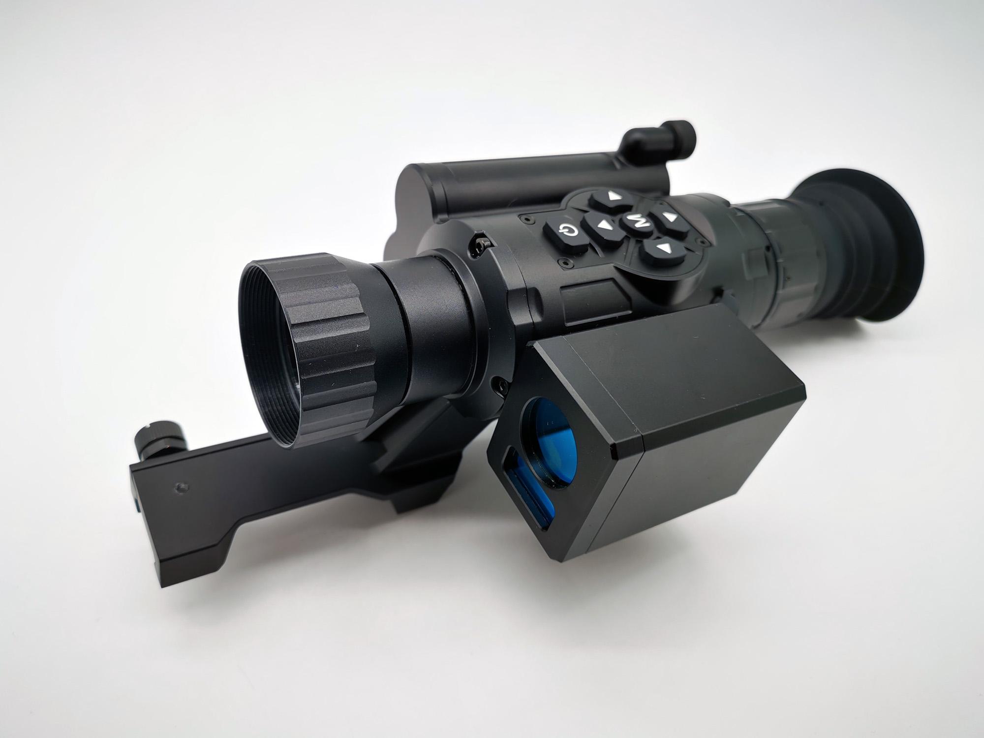 T4 L Thermal Gun Scope 1