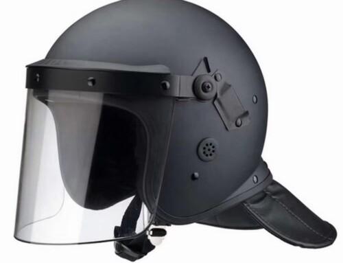 FBK-05/05M Riot-Control Helmet